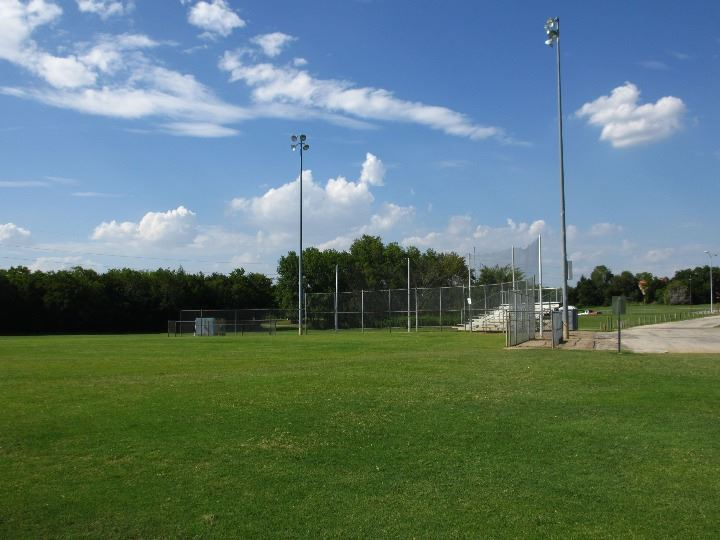 Bill Cody Sports Field